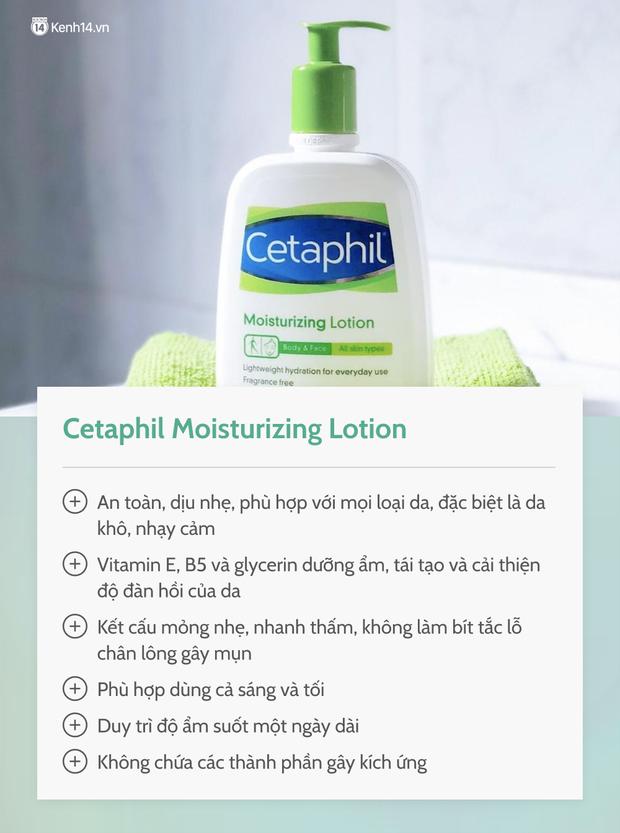 Bảo vệ làn da nhạy cảm đúng cách từ các sản phẩm Cetaphil: ai cũng dùng nhưng không phải ai cũng nắm rõ - Ảnh 5.