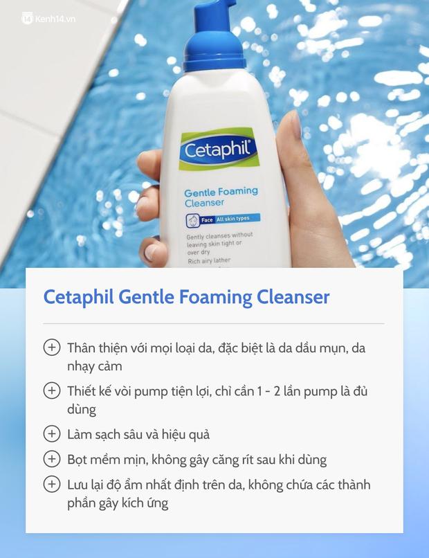 Bảo vệ làn da nhạy cảm đúng cách từ các sản phẩm Cetaphil: ai cũng dùng nhưng không phải ai cũng nắm rõ - Ảnh 2.