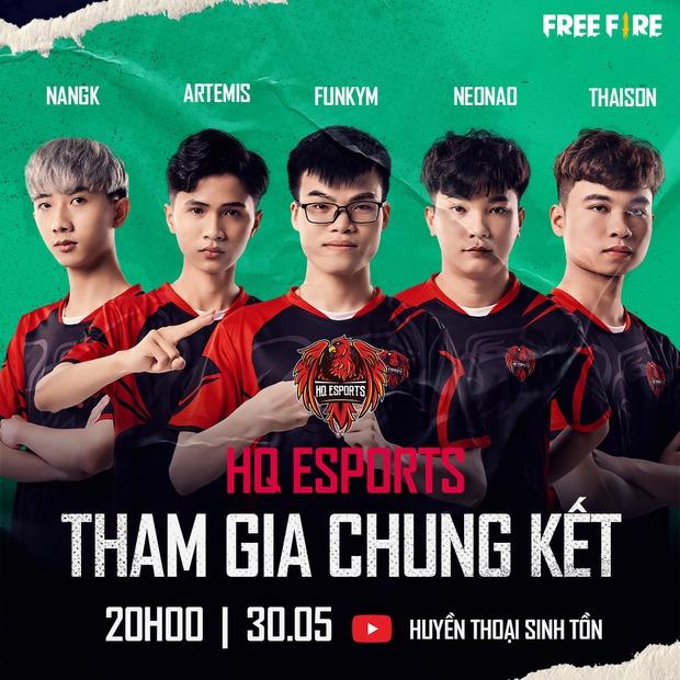 Thi đấu xuất sắc, đại diện Việt Nam chính thức tiến vào Chung kết Free Fire thế giới - Ảnh 5.