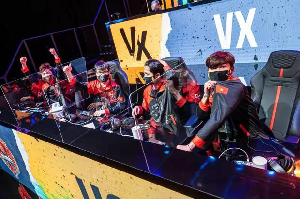 Thi đấu xuất sắc, đại diện Việt Nam chính thức tiến vào Chung kết Free Fire thế giới - Ảnh 2.