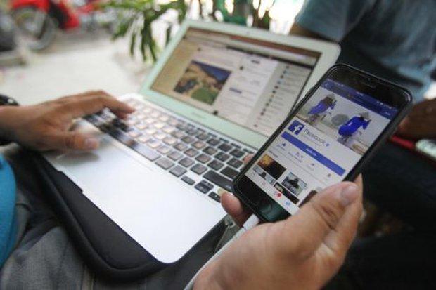 Khoe doanh thu bán hàng trên Facebook: Coi chừng bị phạt vì trốn thuế - Ảnh 1.