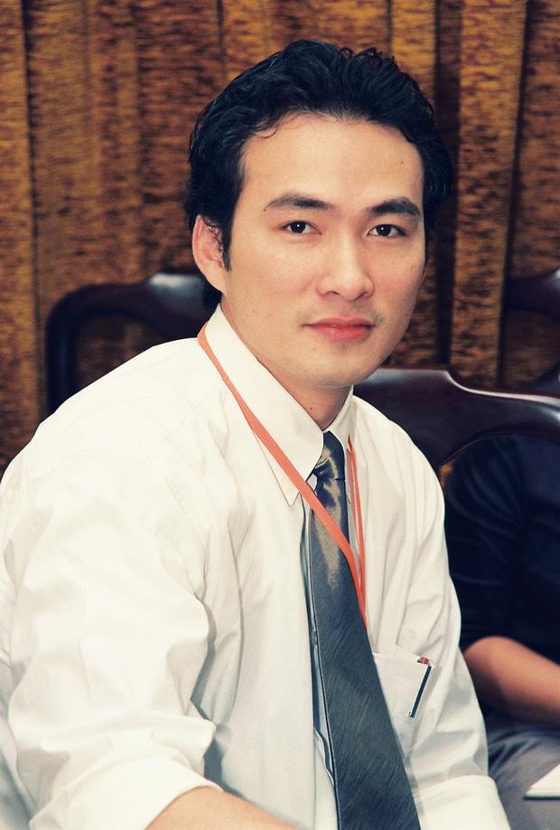 Diễn viên Chi Bảo trước khi giải nghệ: Tiếng tăm lẫy lừng, 2 lần đổ vỡ hôn nhân mới gặp được vợ kém 16 tuổi cực giàu - Ảnh 2.