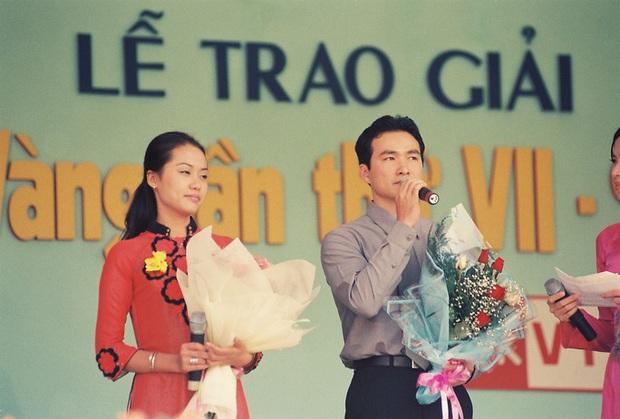 Diễn viên Chi Bảo trước khi giải nghệ: Tiếng tăm lẫy lừng, 2 lần đổ vỡ hôn nhân mới gặp được vợ kém 16 tuổi cực giàu - Ảnh 3.
