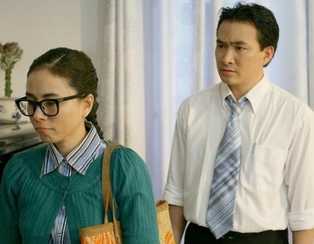 Diễn viên Chi Bảo trước khi giải nghệ: Tiếng tăm lẫy lừng, 2 lần đổ vỡ hôn nhân mới gặp được vợ kém 16 tuổi cực giàu - Ảnh 6.