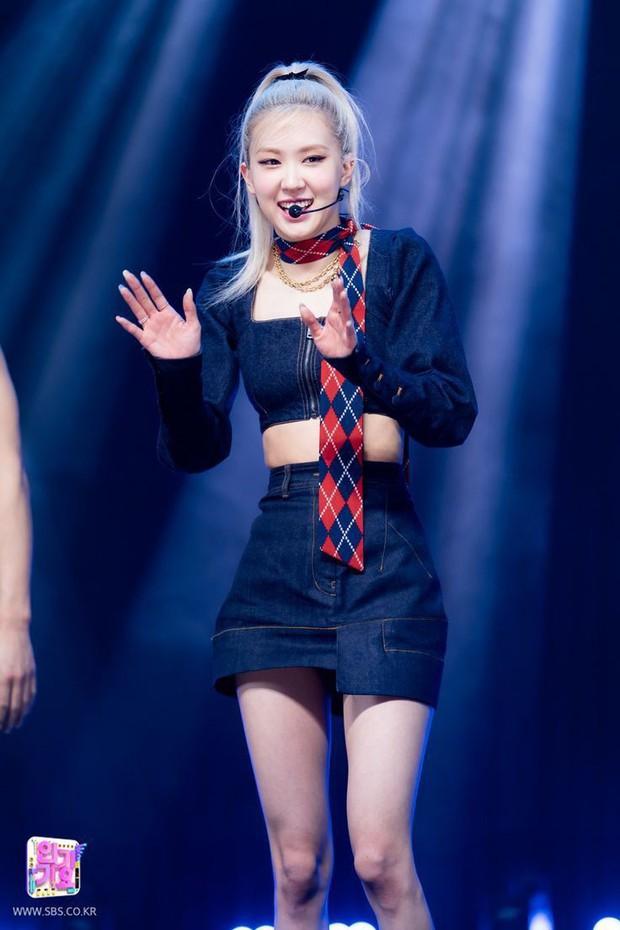 Rosé hé lộ câu nói của Jisoo tác động lớn đến màn debut solo, tiếc nuối khi chưa thể làm được điều này - Ảnh 4.