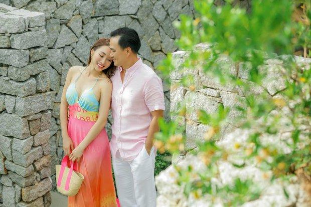 Diễn viên Chi Bảo trước khi giải nghệ: Tiếng tăm lẫy lừng, 2 lần đổ vỡ hôn nhân mới gặp được vợ kém 16 tuổi cực giàu - Ảnh 16.