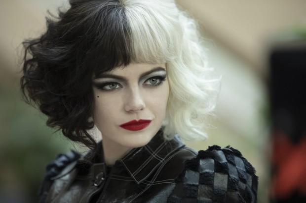 Nhan sắc 4 ác nữ Cruella trên phim: Mỹ nữ Emma Stone liệu có cửa đọ với bà hoàng 8 lần được đề cử Oscar? - Ảnh 9.