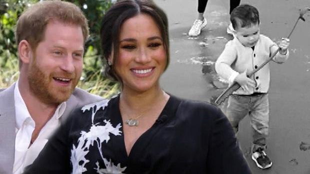 Harry liên tục nói về việc Meghan tự tử khi mang thai khiến dư luận lo lắng cho tương lai bé Archie, dân Mỹ phẫn nộ với Hoàng tử nước Anh - Ảnh 2.