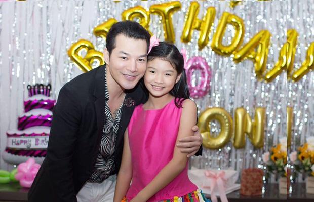 Trần Bảo Sơn công khai có con gái thứ 2 hậu ly hôn Trương Ngọc Ánh, mẹ đứa bé vẫn là một ẩn số - Ảnh 5.