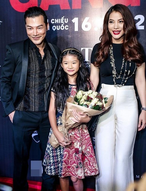 Trần Bảo Sơn công khai có con gái thứ 2 hậu ly hôn Trương Ngọc Ánh, mẹ đứa bé vẫn là một ẩn số - Ảnh 6.