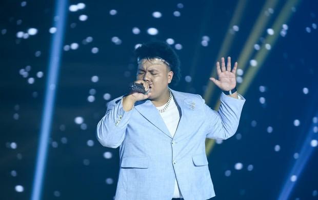 Thí sinh từ King Of Rap bắn rap quá đỉnh tại casting Rap Việt, không hổ danh người chơi hệ melody! - Ảnh 1.