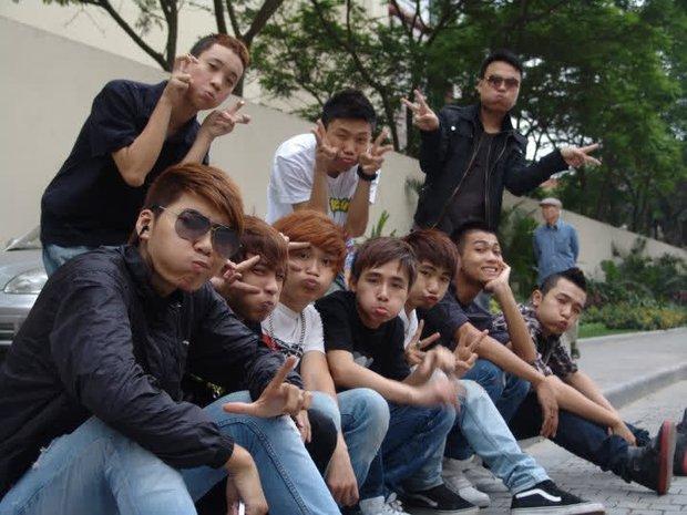 Profile LK - HLV thay Suboi tại Rap Việt mùa 2: Cựu thủ lĩnh của JustaTee, Binz và cả Sơn Tùng M-TP! - Ảnh 4.
