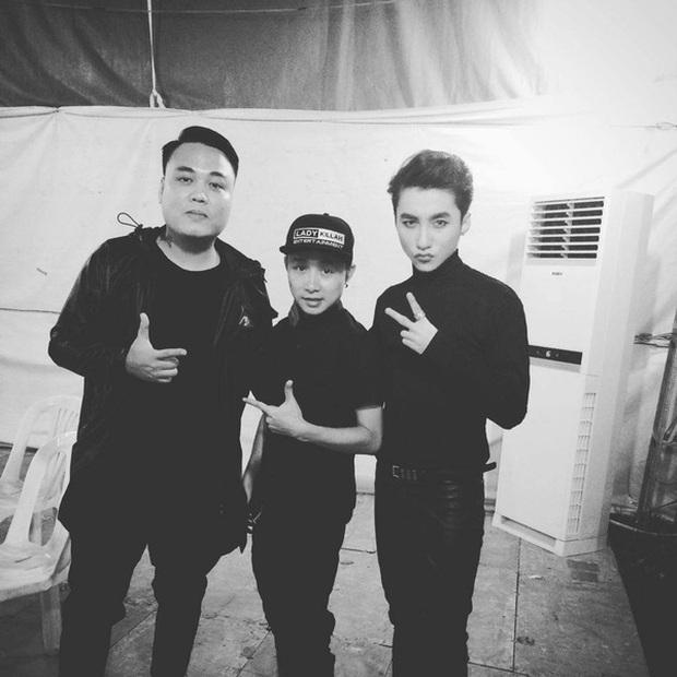 Profile LK - HLV thay Suboi tại Rap Việt mùa 2: Cựu thủ lĩnh của JustaTee, Binz và cả Sơn Tùng M-TP! - Ảnh 7.