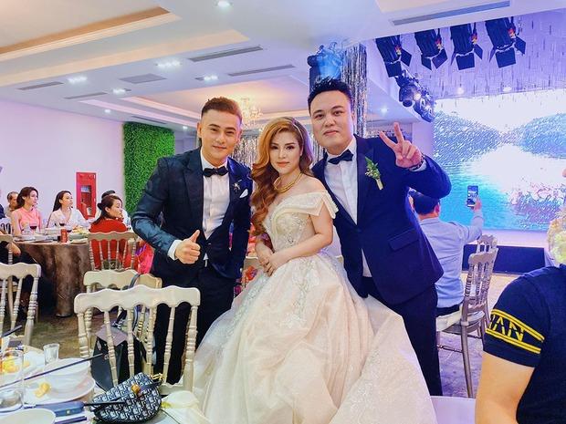Cận cảnh nhan sắc xinh đẹp vợ hot girl của HLV Rap Việt LK - Ảnh 2.