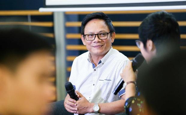 NS Tấn Hoàng nhắc nhở Hoài Linh, Trấn Thành và nghệ sĩ làm từ thiện: Nếu các em sai cứ nói hết là tôi sai, đừng vòng vo - Ảnh 4.