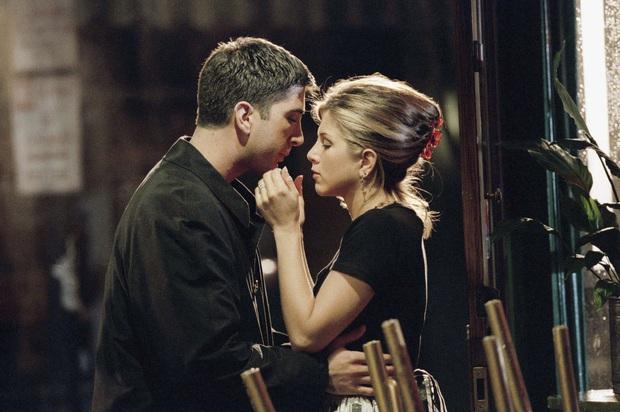 27 năm với Friends: Huyền thoại truyền hình thế giới và những bài học vỡ lòng về cuộc sống - Ảnh 4.