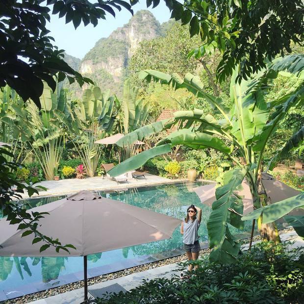 Đại diện duy nhất của Việt Nam lọt vào top khách sạn lên hình đẹp nhất thế giới, xem ảnh sống ảo mới hiểu lý do vì sao - Ảnh 2.