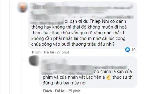 Vợ chồng Triệu Lộ Tư bị fan Việt quay lưng sau Trường Ca Hành, còn bóc ra chi tiết vô lý đùng đùng - Ảnh 3.