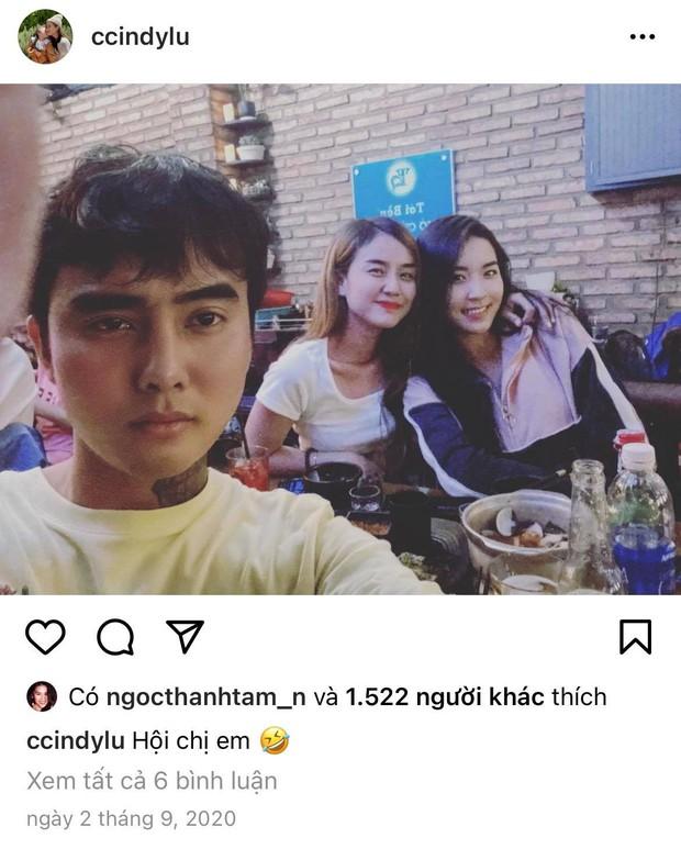 Lộ ảnh hiếm Đạt G dự tiệc sinh nhật con của vợ cũ Hoài Lâm năm ngoái, chỉ 1 chi tiết đã hé lộ quan hệ với gia đình đàng gái? - Ảnh 4.