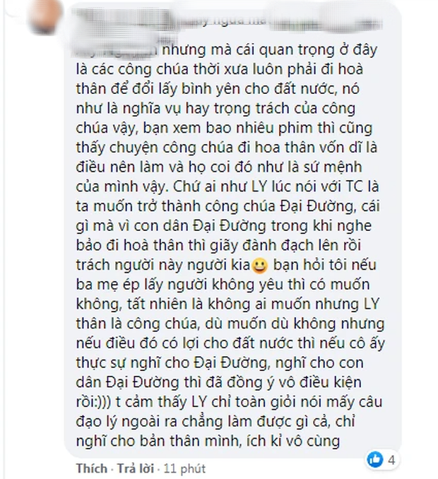 Vợ chồng Triệu Lộ Tư bị fan Việt quay lưng sau Trường Ca Hành, còn bóc ra chi tiết vô lý đùng đùng - Ảnh 2.