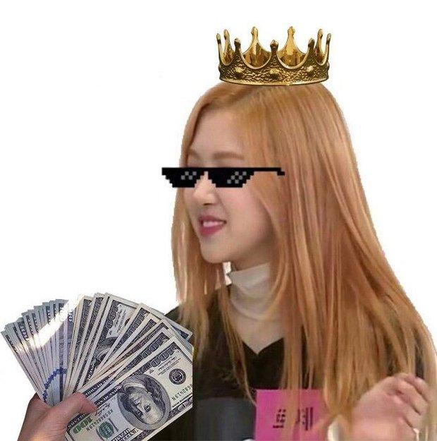 Rosé (BLACKPINK) mang về bao nhiêu tỷ cho YG khi bán được 500 nghìn album solo? - Ảnh 2.