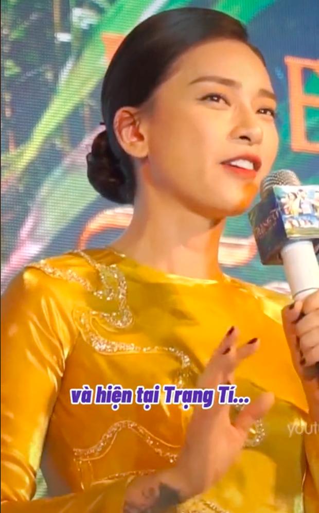 Ngô Thanh Vân kêu gọi khán giả viết review phim Trạng Tí giữa bão tẩy chay: Khen cũng được, chê cũng được miễn là nói thôi - Ảnh 3.