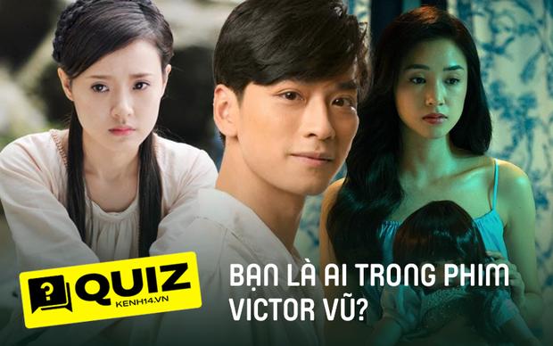 QUIZ: Trong thế giới phim Victor Vũ, bạn là tình đầu chốn thôn quê hay ác nữ Kumanthong nung nấu báo thù? - Ảnh 1.