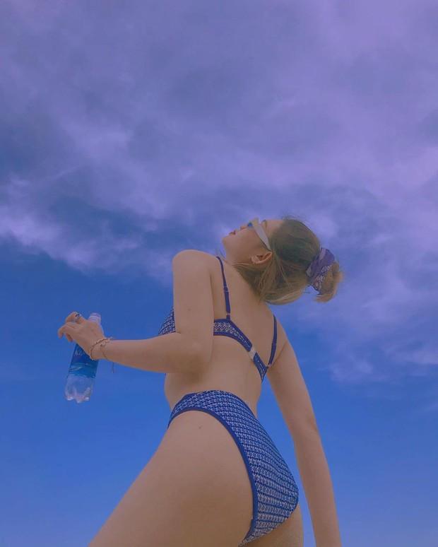 Tổng kết 4 ngày nghỉ lễ: Drama vẫn hóng, ảnh bikini vẫn miệt mài khoe! - Ảnh 11.