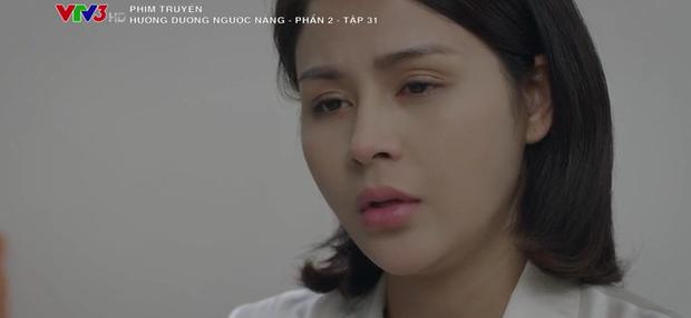 Lấy hết can đảm tỏ tình, Quỳnh Kool bị crush phũ thẳng mặt ở Hướng Dương Ngược Nắng 2 tập 31 - Ảnh 2.