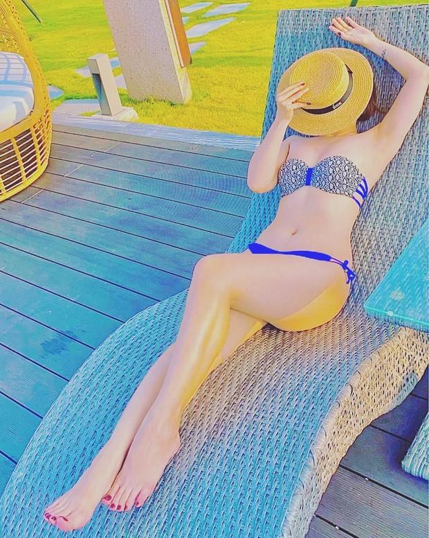 Tổng kết 4 ngày nghỉ lễ: Drama vẫn hóng, ảnh bikini vẫn miệt mài khoe! - Ảnh 19.