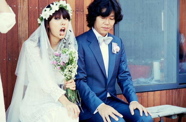 Ngang ngược như Lee Hyori: Ly hôn ngay nếu chồng ngoại tình, nhưng mình ngoại tình thì bắt chồng làm điều này - Ảnh 2.