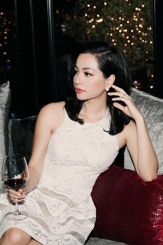 Phan Như Thảo bức xúc vì bị vợ cũ siêu mẫu của chồng bôi nhọ, làm rõ chuyện ông xã đại gia bị nghi ngoại tình với Thuỷ Top - Ảnh 8.