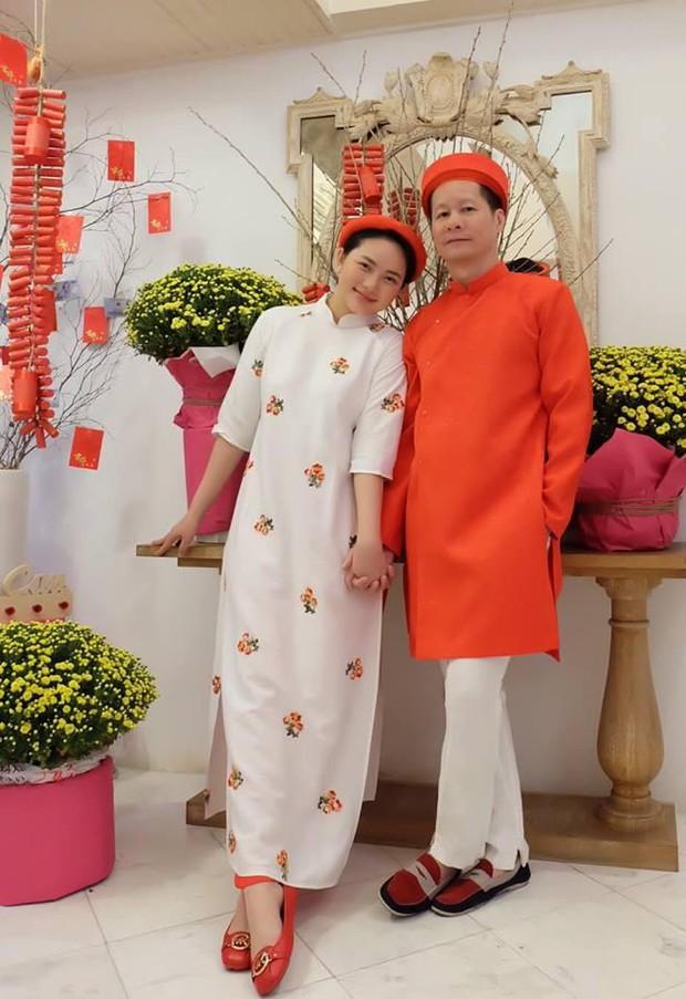 Phan Như Thảo bức xúc vì bị vợ cũ siêu mẫu của chồng bôi nhọ, làm rõ chuyện ông xã đại gia bị nghi ngoại tình với Thuỷ Top - Ảnh 9.