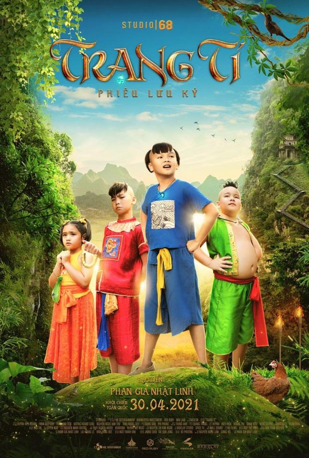 Ngô Thanh Vân kêu gọi khán giả viết review phim Trạng Tí giữa bão tẩy chay: Khen cũng được, chê cũng được miễn là nói thôi - Ảnh 4.