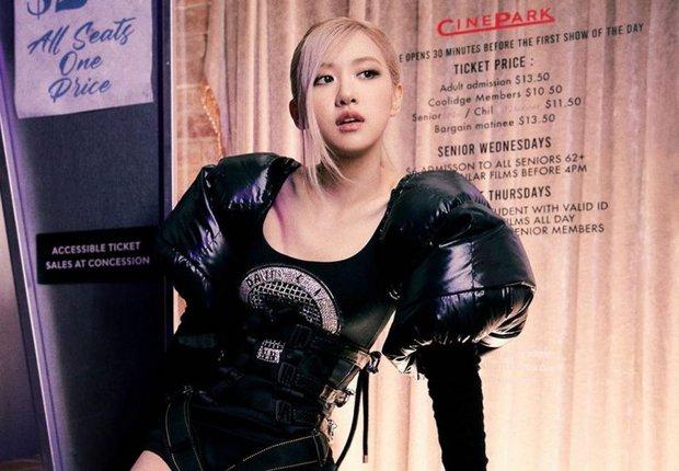 Rosé (BLACKPINK) mang về bao nhiêu tỷ cho YG khi bán được 500 nghìn album solo? - Ảnh 1.