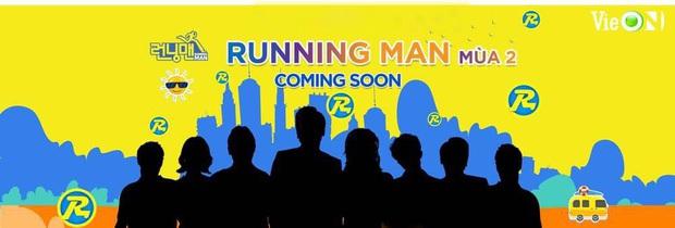 Lý do khiến các fan trông đợi Running Man Vietnam năm nay là vì người bí ẩn này? - Ảnh 1.