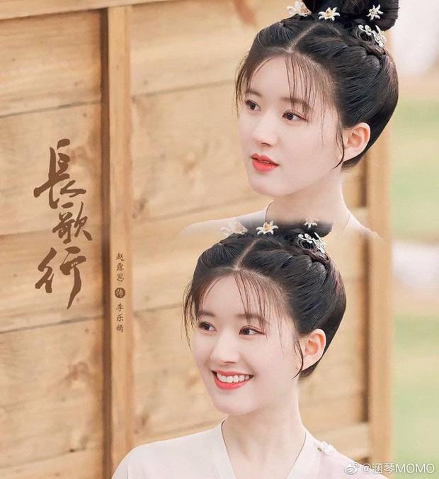 Vợ chồng Triệu Lộ Tư bị fan Việt quay lưng sau Trường Ca Hành, còn bóc ra chi tiết vô lý đùng đùng - Ảnh 7.