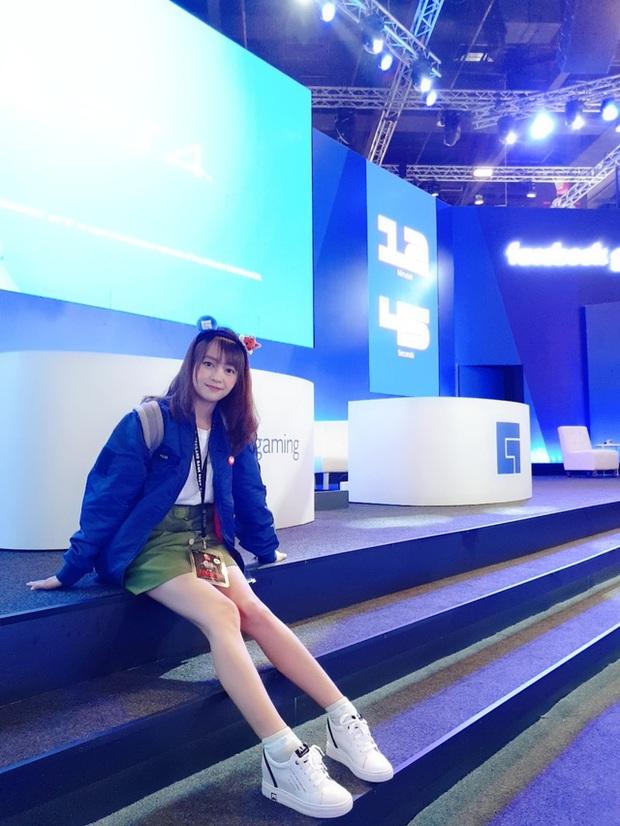 Hạ Mi - Nữ streamer không chịu lớn và hành trình chinh phục hơn 1 triệu fan - Ảnh 11.