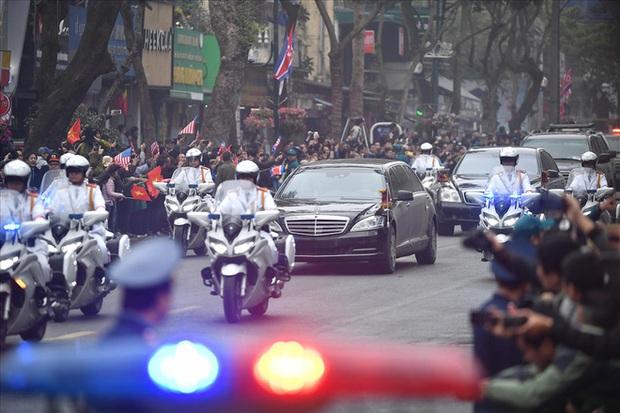 Xâu chuỗi về loại xe đặc biệt yêu thích của anh em ông Kim Jong Un - Ảnh 3.