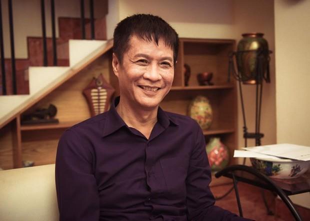 Nghe đạo diễn Lê Hoàng chia sẻ về phụ nữ và hôn nhân, Linh Ngọc Đàm bất ngờ gật gù khen hay! - Ảnh 3.