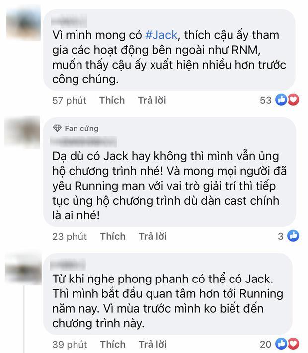 Lý do khiến các fan trông đợi Running Man Vietnam năm nay là vì người bí ẩn này? - Ảnh 4.