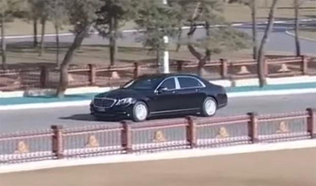 Xâu chuỗi về loại xe đặc biệt yêu thích của anh em ông Kim Jong Un - Ảnh 4.