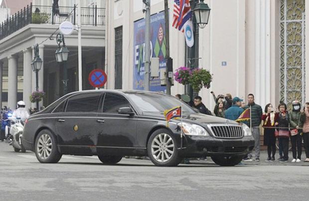 Xâu chuỗi về loại xe đặc biệt yêu thích của anh em ông Kim Jong Un - Ảnh 5.