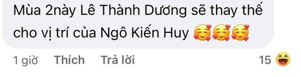 Ngô Kiến Huy chốt sổ, Jack hết cơ hội trở thành thành viên của Running Man Việt mùa 2? - Ảnh 3.