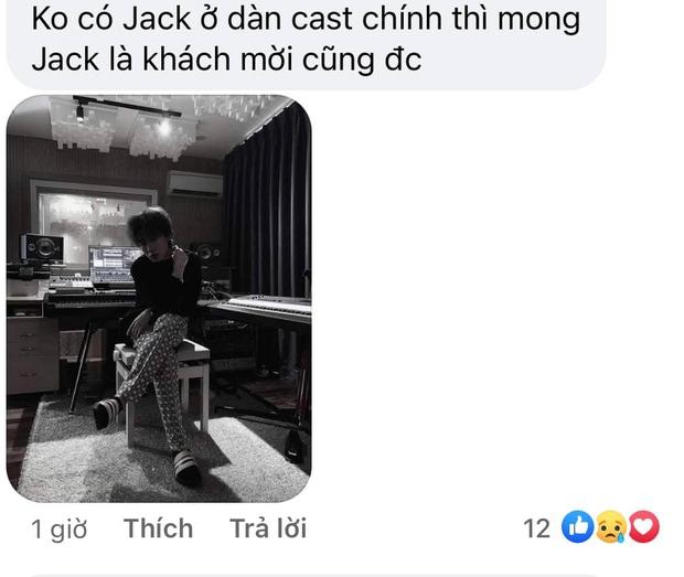 Ngô Kiến Huy chốt sổ, Jack hết cơ hội trở thành thành viên của Running Man Việt mùa 2? - Ảnh 5.