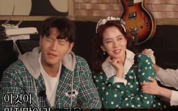 Jae Suk bất ngờ gọi Ji Hyo là em dâu: Định làm thuyền trưởng SpartAce thay Haha đúng khum? - Ảnh 3.