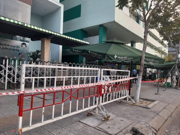 Đà Nẵng phong tỏa khách sạn nơi nam nhân viên spa dương tính với SARS-CoV-2 làm việc - Ảnh 5.