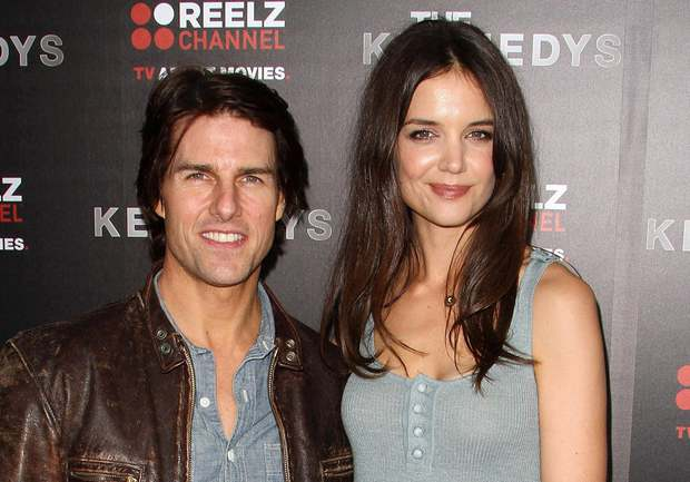 Lời nguyền số 3 khiến Tom Cruise khổ sở vì hôn nhân: Vợ cứ đến tuổi 33 là ly hôn, cả 3 lần kết hôn chưa bao giờ lệch - Ảnh 5.