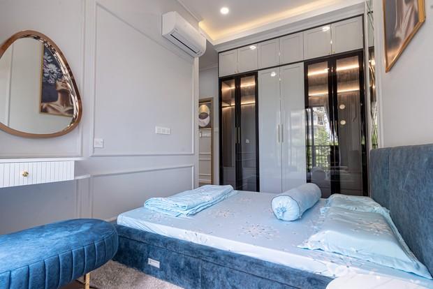 Mua chung cư 115m2, vợ chồng Đồng Nai chi thêm 700 triệu cải tạo lại, dành hẳn 1/3 diện tích để làm góc chill - Ảnh 17.