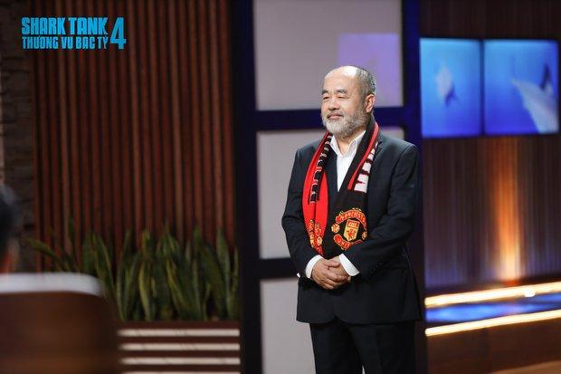 Ông trùm gia vị Việt lên sóng truyền hình kể chuyện tình yêu: Mình đều 50 tuổi rồi, không còn gì để đắn đo cả - Ảnh 1.